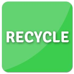 Bouton de lien de recyclage Quick Mobile Fix